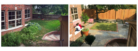 Bolsover Before and After