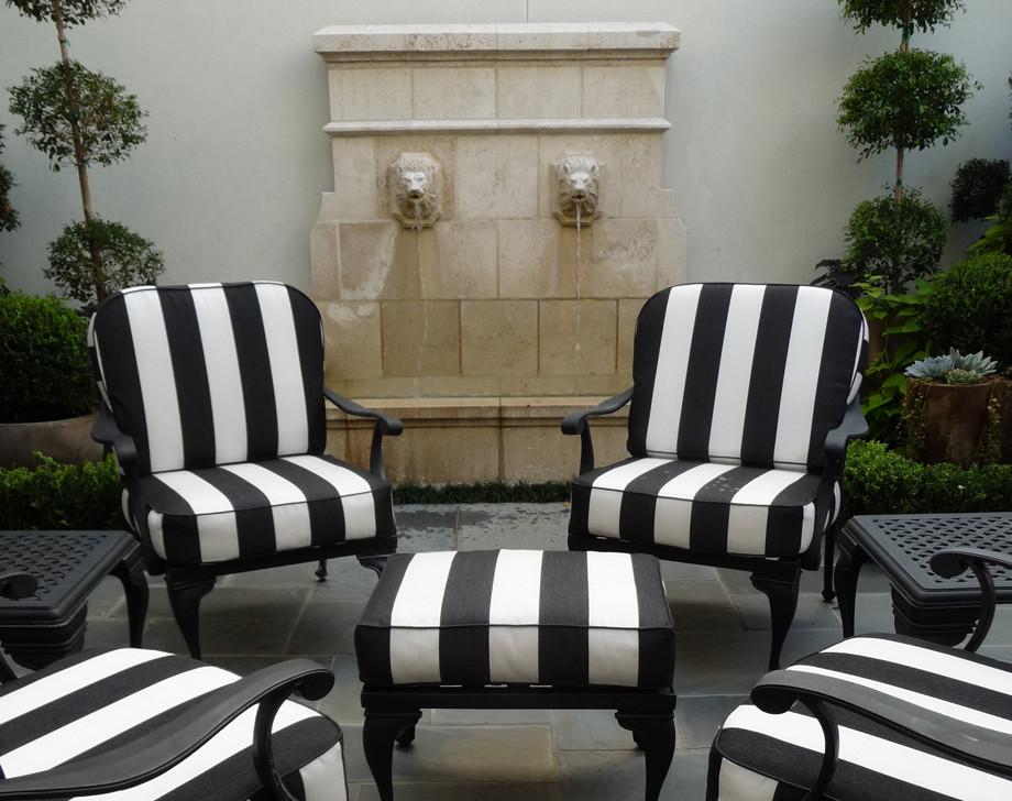 Garden Room Upholstery